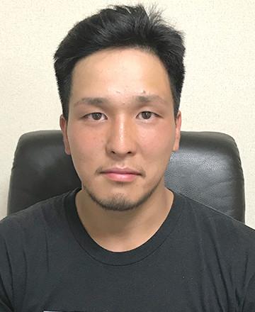 今期の新入社員インタビュー 米田 優作